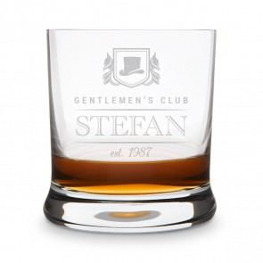 Leonardo Whiskyglas - Gentlemen's Club