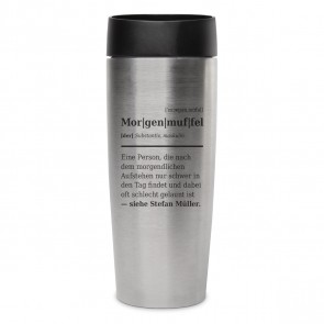 Metmaxx Thermobecher - Wortdefinition